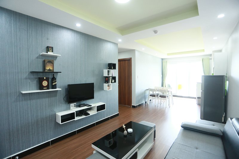 Big Home Apartment, Ferienwohnung in Vung Tau