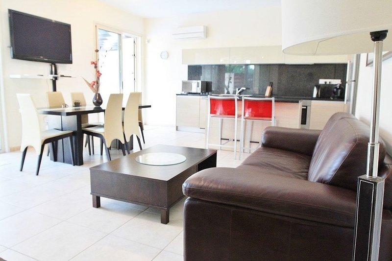 Villa Larnaca bay, holiday rental in Pyla