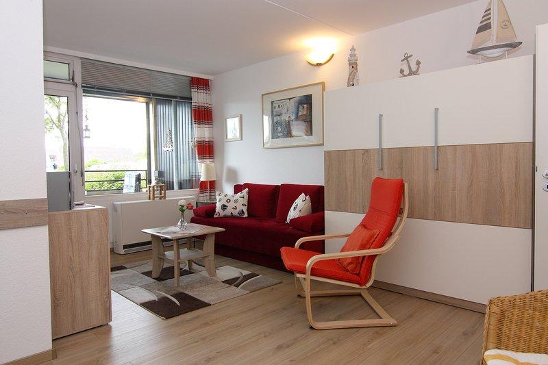 Ostsee Ferienwohnung  Wendtorf App. 6110 bei Kiel, holiday rental in Wendtorf