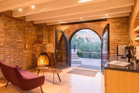 Unique architecture, modern design, unparalleled views