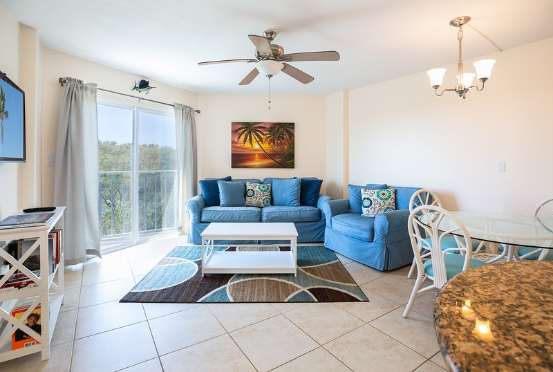 Best Value at OceanPointe & FL Keys+Family Friendly Ocean Front & Mangrove Views, vacation rental in Tavernier