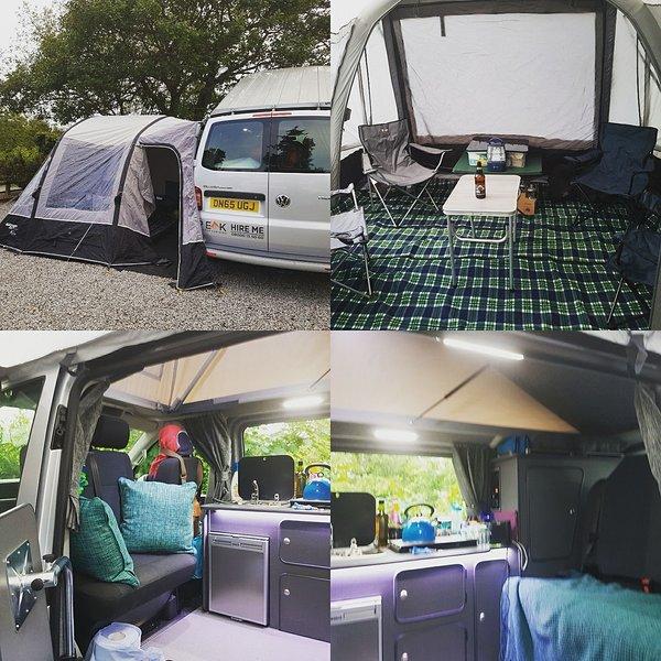 Peak Camper Van Hire (VW Camper Hire), casa vacanza a Thurgoland
