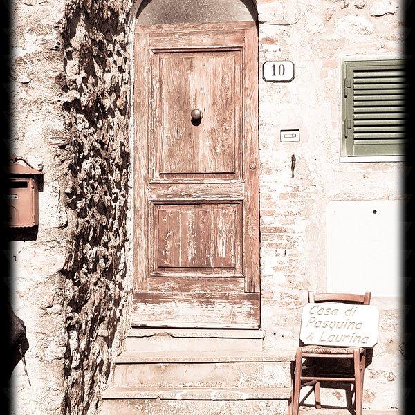 Relax alla casa di Pasquino, alquiler vacacional en Torniella