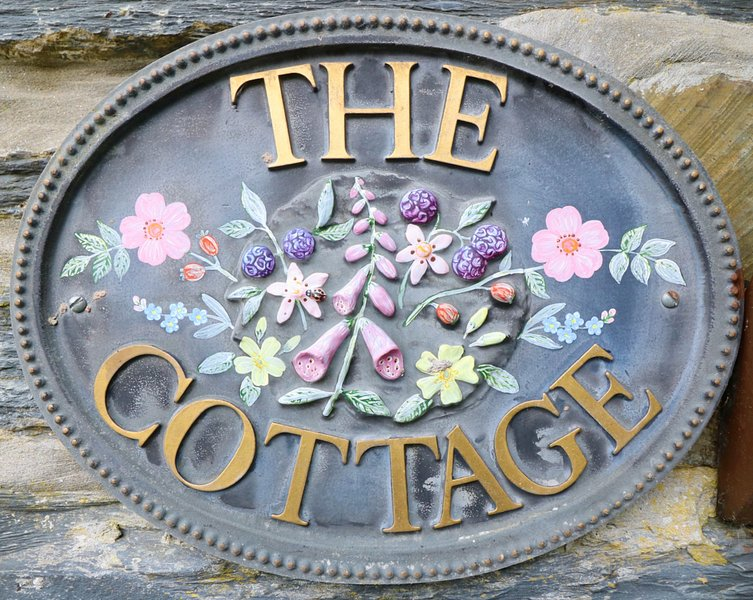 The Ferns Cottage - Cosy Traditional Welsh Cottage, vacation rental in Snowdonia National Park