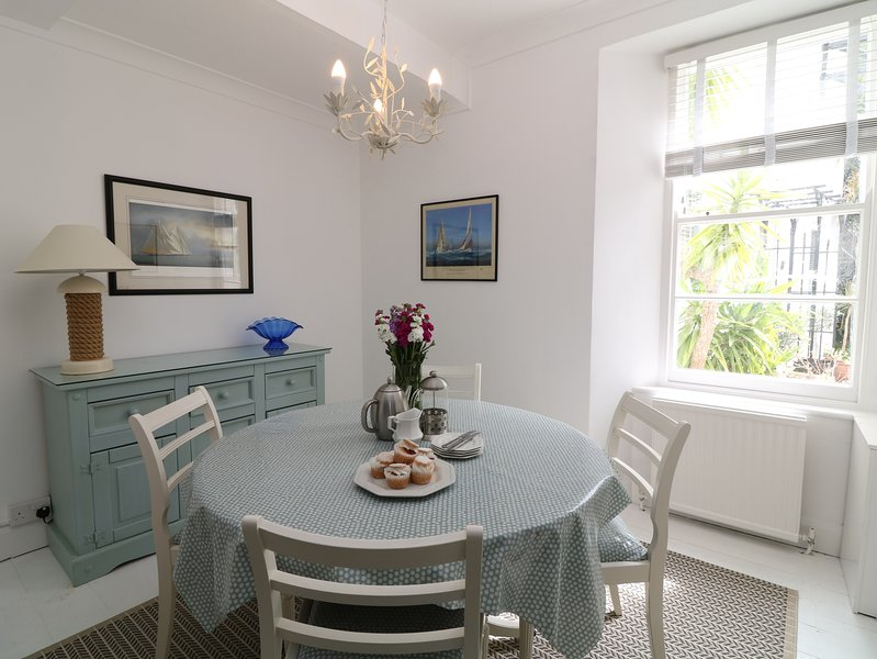 The Link at Cary Court, vacation rental in Torquay
