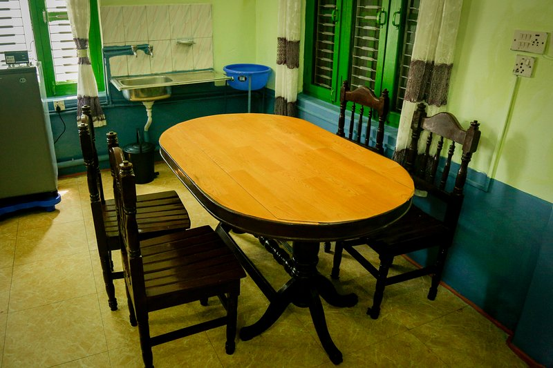 Green Home Room/ Flat for Rent, holiday rental in Pokhara