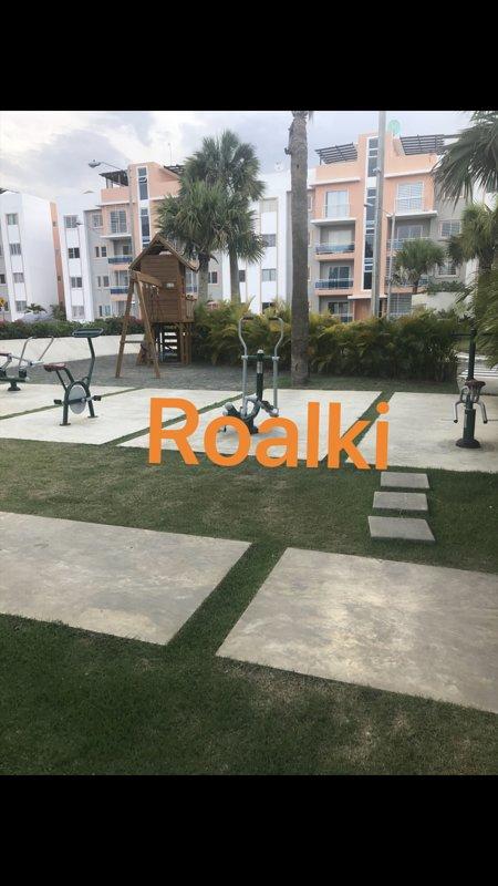 Roalki palma real, holiday rental in San Jose de las Matas
