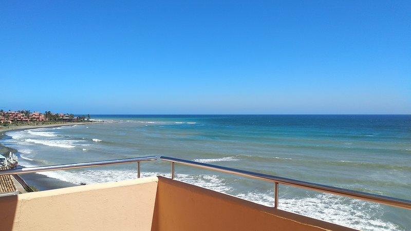 CASA CACHITA 2- Acogedor Estudio a pie de playa, location de vacances à Cancelada