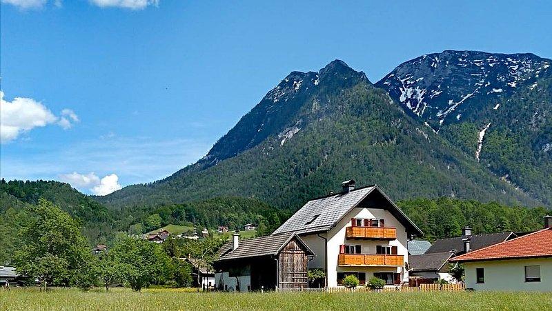 Haus Moni, aluguéis de temporada em Obertraun