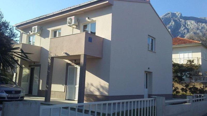 Apartment Goran 2, vakantiewoning in Orebic