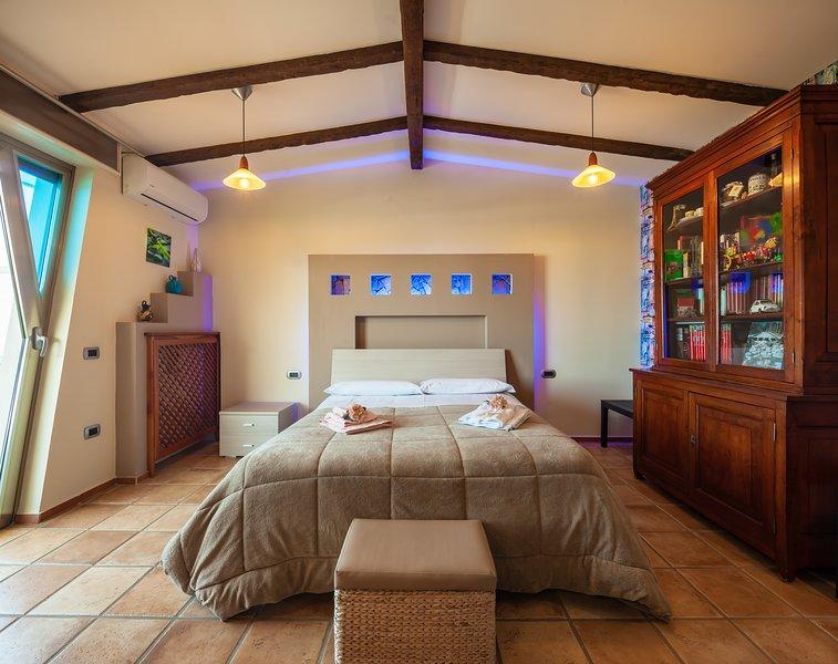 Sunday Estate Pompei ' Buena Vista Room ', alquiler vacacional en Pompeya