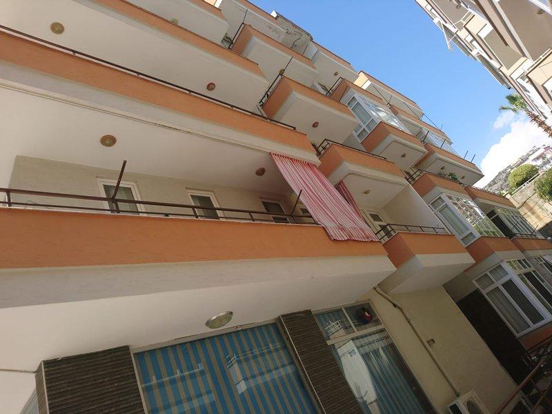 kleopatra apartment, holiday rental in Konakli