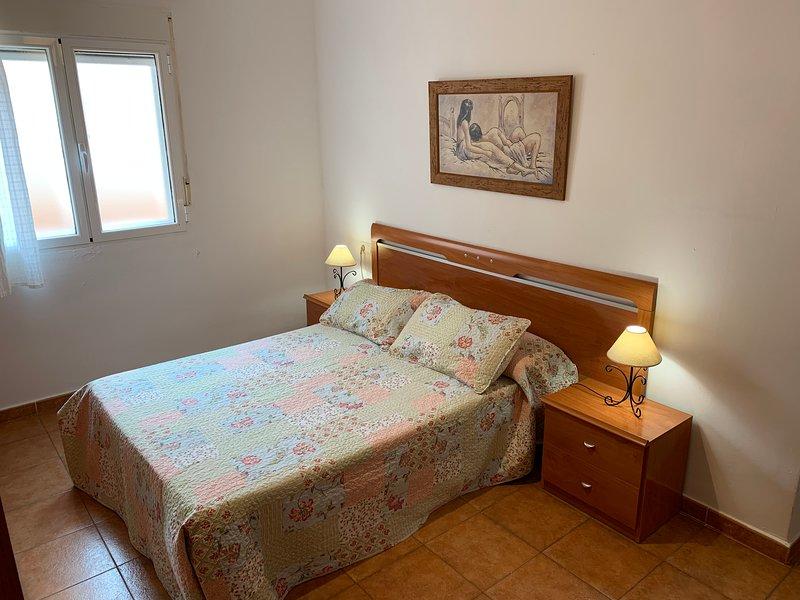 Apartamento Turístico Villanueva de los Infantes, alquiler de vacaciones en Ruidera