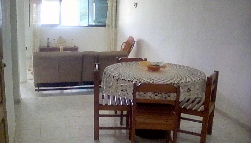 Ponta Gato Residence, casa vacanza a Santiago