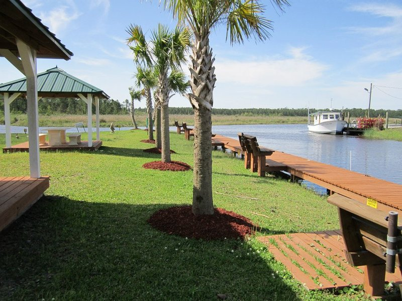 My Sunset Bayou, holiday rental in Pass Christian