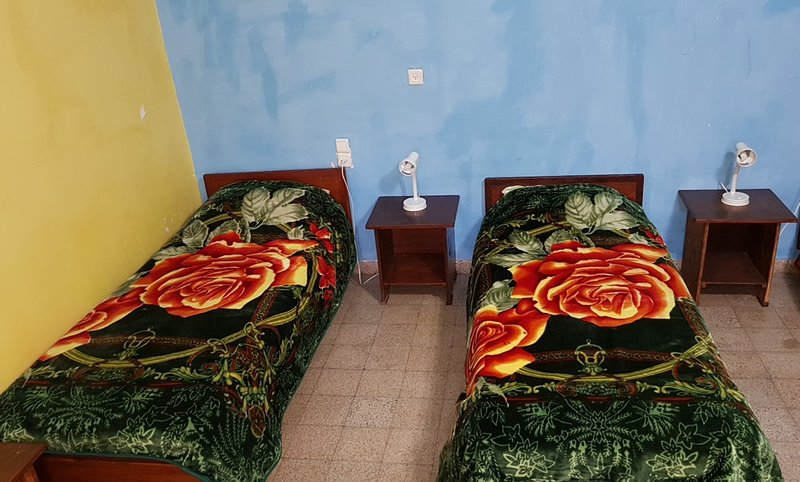 One Bed Shared Room in Old City of Nazareth, casa vacanza a Nazareth