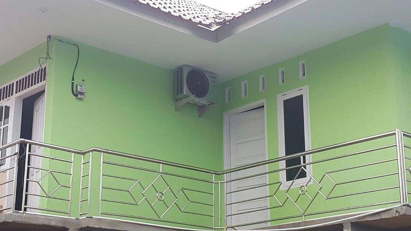 Mato Nagari Homestay, holiday rental in West Sumatra
