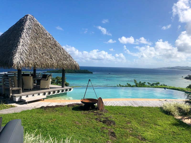 Maravu Paradise Villa, holiday rental in Fiji