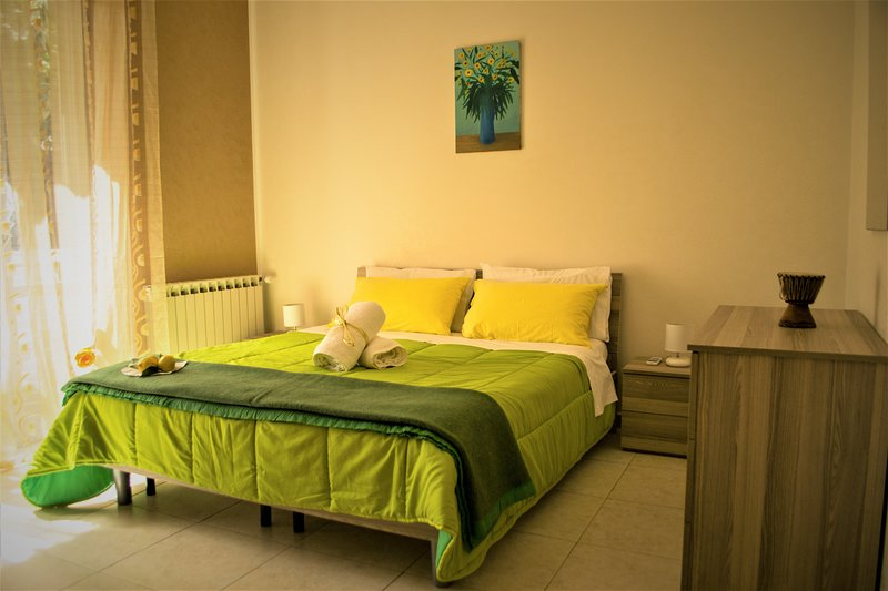 Casa Mare Naxos - Home Holiday, casa vacanza a Giardini Naxos