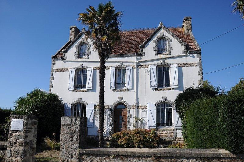 Pen-er-Houët - Maison de charme ***, vacation rental in Locmariaquer