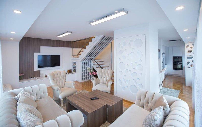Apartman Mellain Tuzla, aluguéis de temporada em Bjelasnica