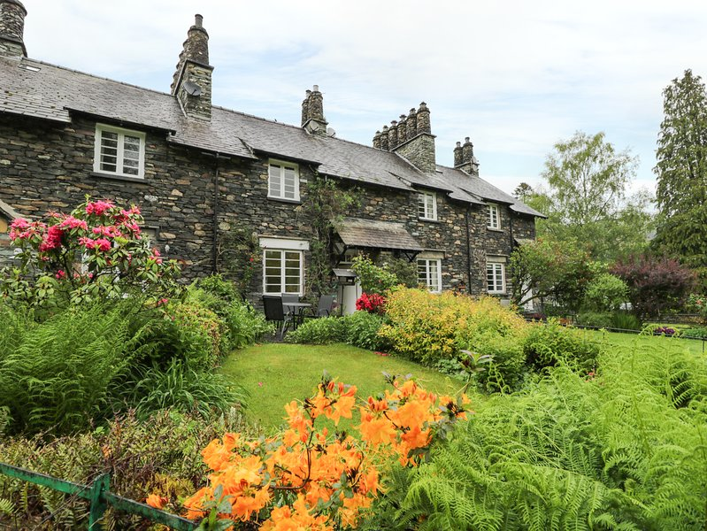 Ednas Cottage, Skelwith Bridge, holiday rental in Little Langdale