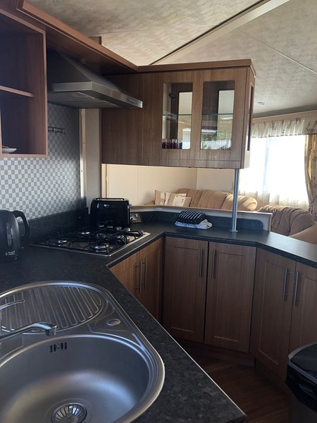 Caravan 10 Hurst View, vacation rental in New Forest National Park Hampshire