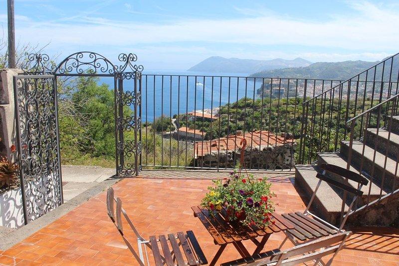 RELAX 1 ab 477, location de vacances à Canneto