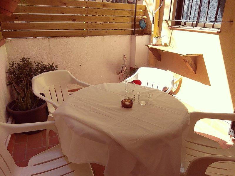 Apartamento BCN Camp Nou, Ferienwohnung in Sant Just Desvern