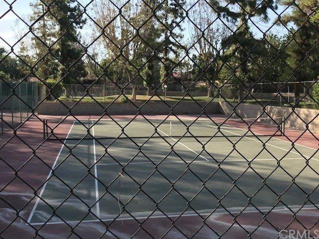 Tennis anyone!