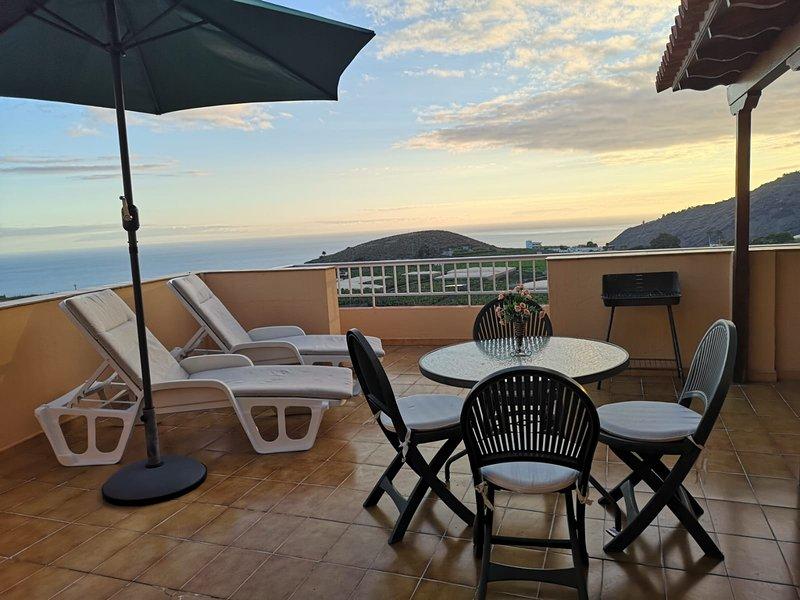 Casa Tamanca, vacation rental in Barros