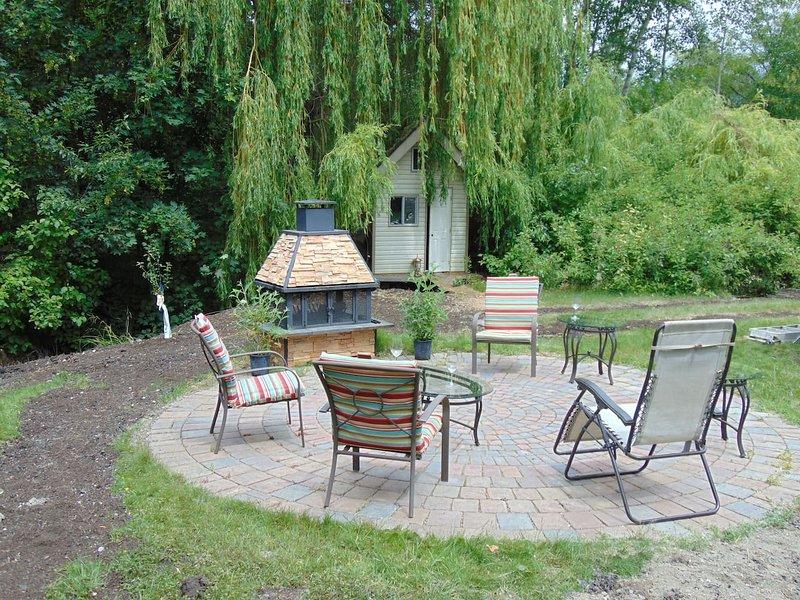 Quail's Roost, alquiler de vacaciones en Summerland