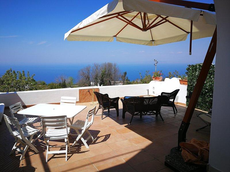 Casa Vacanza MARYHOME, location de vacances à Anacapri