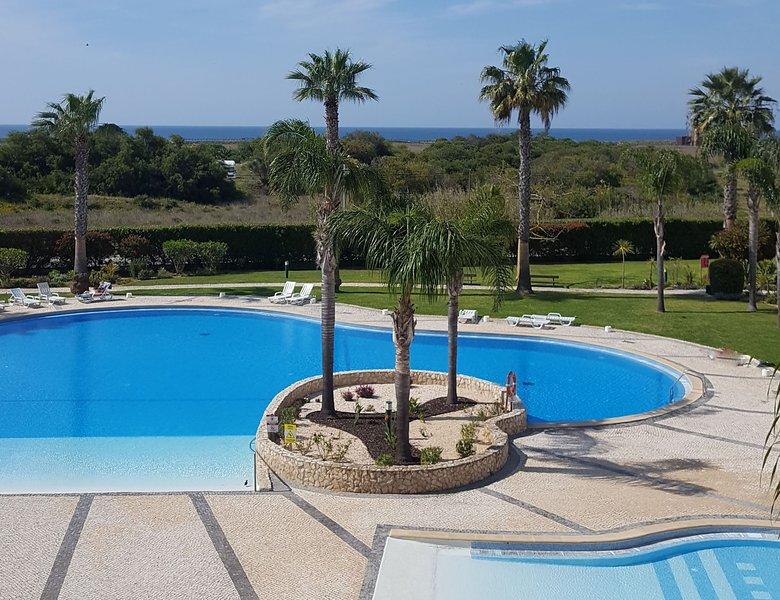 Vila da Praia, Alvor, Algarve, aluguéis de temporada em Portimão