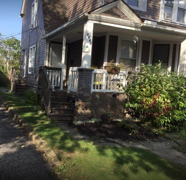 Little Italy Vacation Rentals, holiday rental in South Euclid