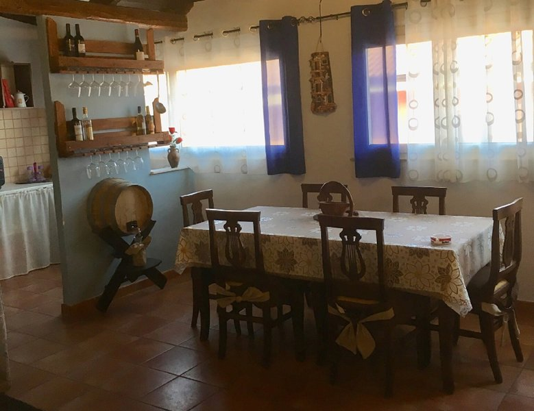 Casa vacanze da Mary, vacation rental in Ravanusa