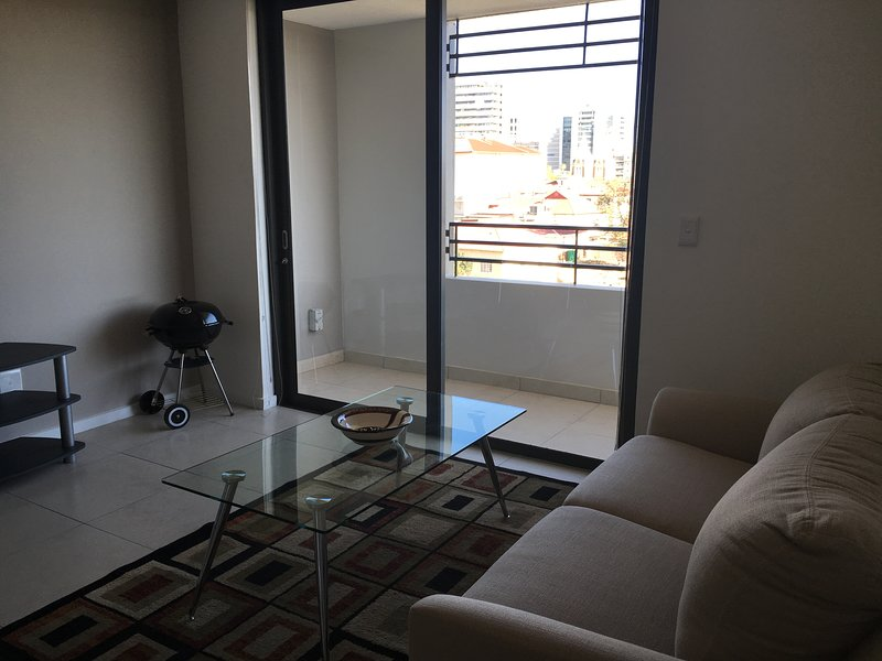 Heart of the City apartment, holiday rental in Khomas Region