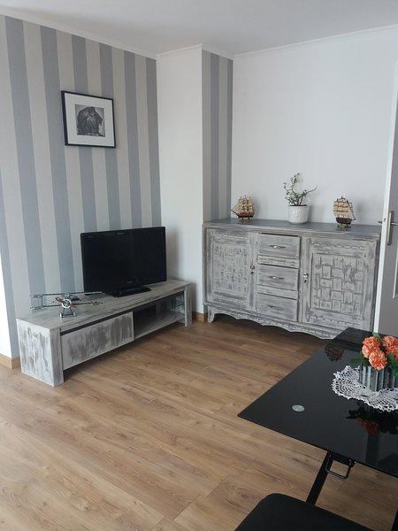 Appartement à La Rochelle très jolie, casa vacanza a Nieul sur Mer