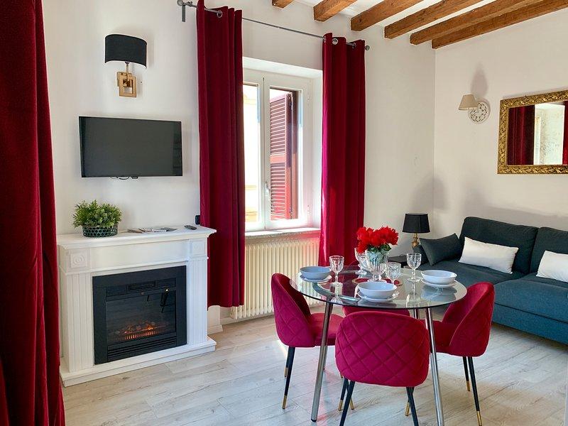 Brera Sweet House, Ferienwohnung in Mailand