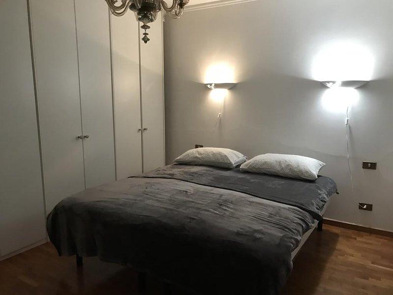casa a Treporti, holiday rental in Cavallino-Treporti