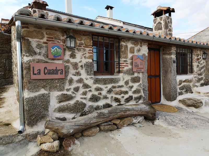 La Cuadra, location de vacances à Cabezas Altas