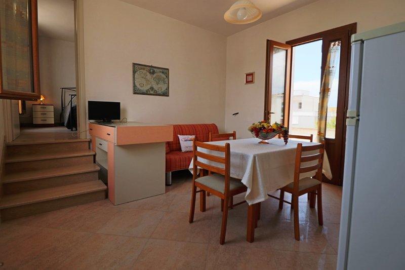 Le Sorelle holaday home, location de vacances à Felline