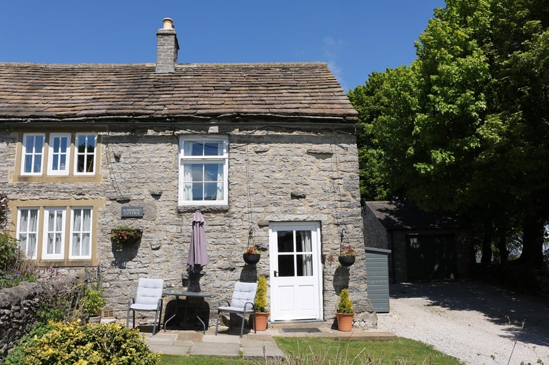 Townend Holiday Cottage, Sheldon, vacation rental in Monyash