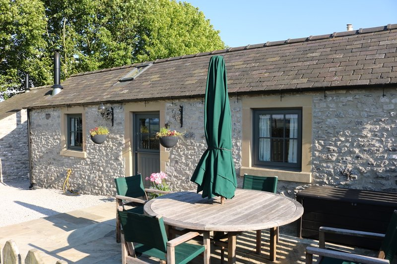 Keepers Cottage, Sheldon, holiday rental in Bakewell