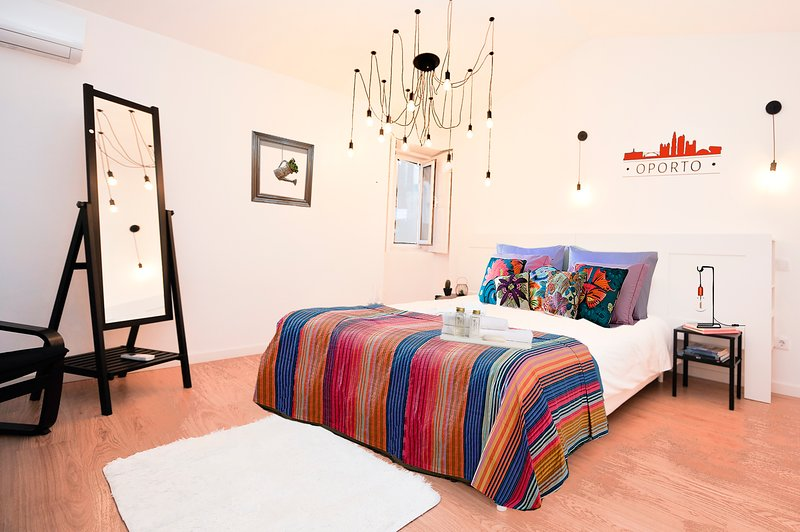 Oportoland House II-8 minutes from the Historic Center, holiday rental in Avintes