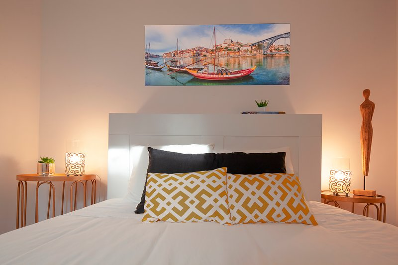 Oportoland House III - 8 minutes from the Historic Center, holiday rental in Avintes