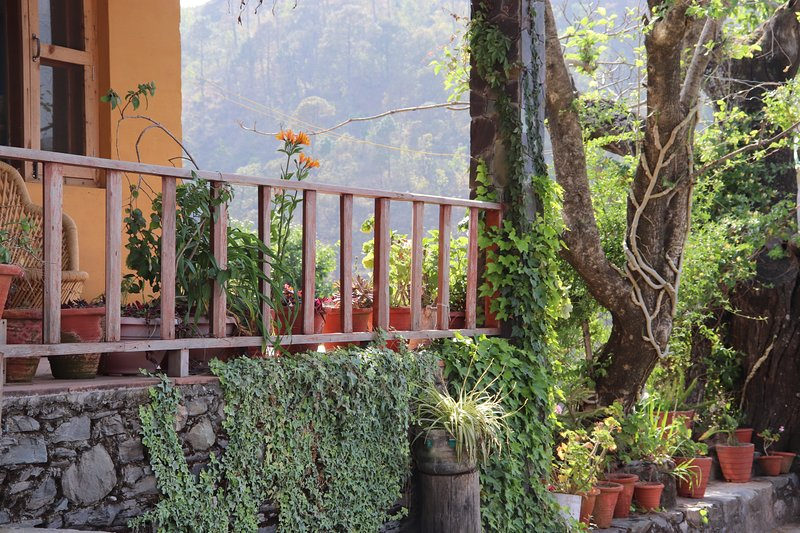 Yogalaya Sattal, vacation rental in Haldwani