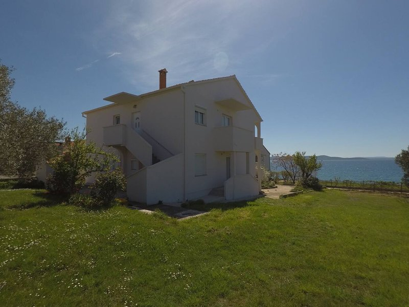 Apartment Lenko 2 (4+1), vacation rental in Kozino