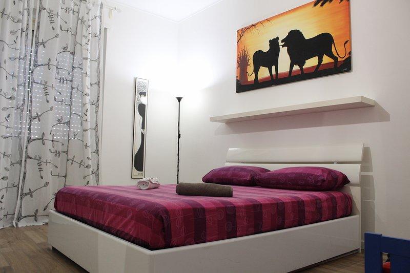 CITHOUSE TORINO - la tua casa vacanza a Torino fino a 5 posti letto!, location de vacances à Grugliasco