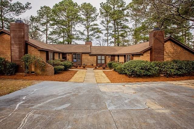 The Girard Guest House, aluguéis de temporada em Olivia